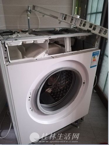 桂林三洋洗衣机售后中心电话~桂林三洋总部服务维修电话