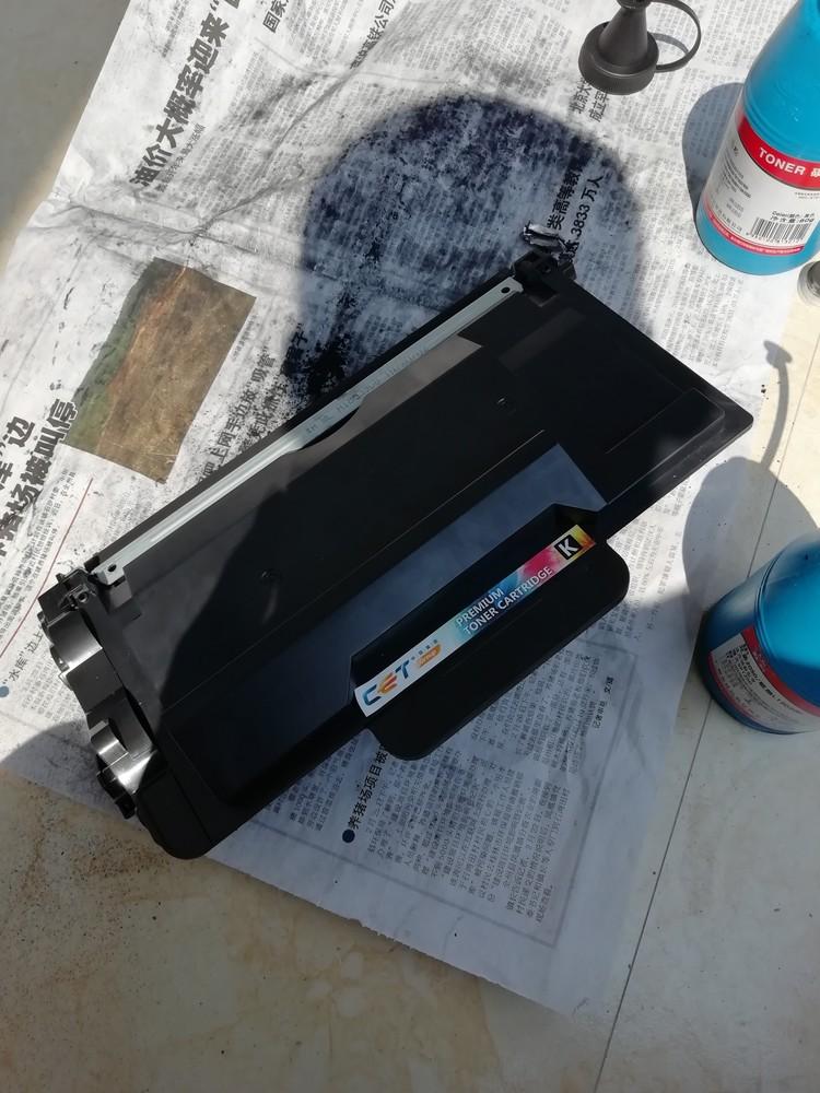 打印机加粉、加粉、检查、故障维修、修复