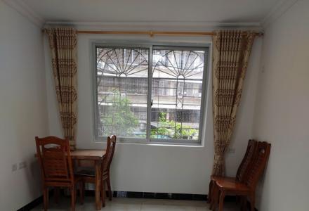 南门桥丹桂酒店对面2室1厅 新装修,江景房。