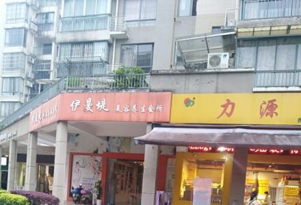 红街大型生活社区安厦世纪城 当街旺铺 双开门  正方 租5000元