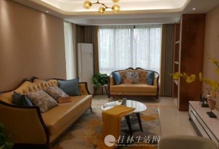 T润鸿水尚 新房团购电梯准现房3房4房 一梯两户