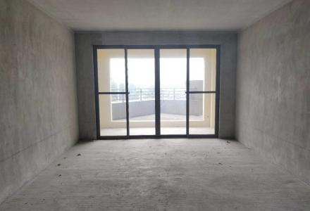 象山红街 漓江畔 安厦世纪城电梯毛坯三房两厅 百平露台送车位