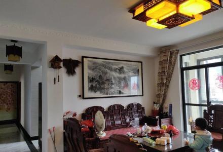 象山区 漓江畔 安厦世纪城 电梯精装复式大露台+独用天面