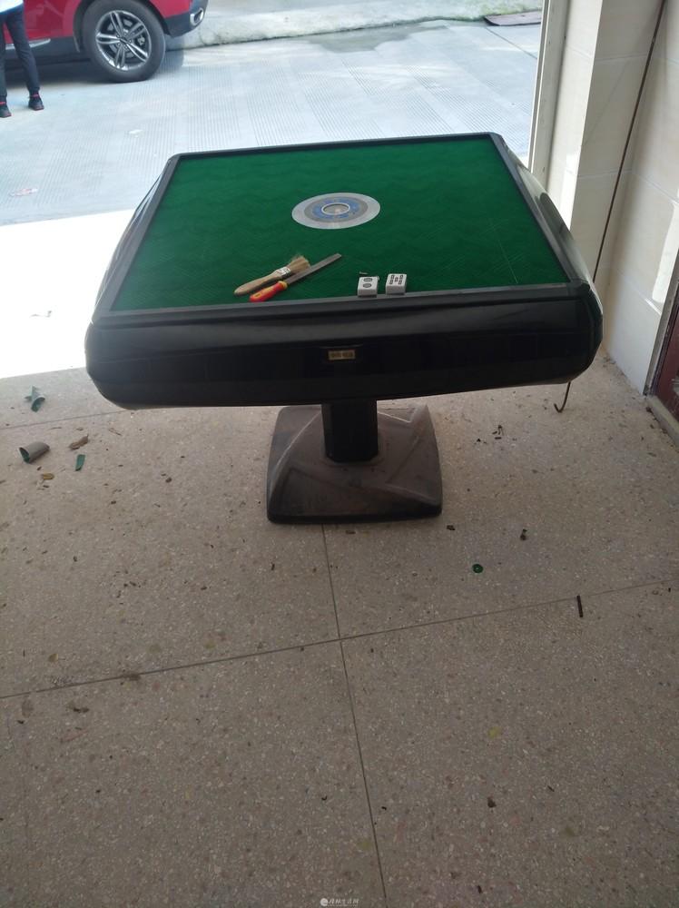 二手麻将机  维修麻将机 二手麻将桌
