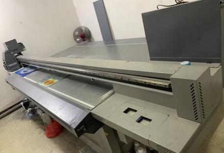 大型2313爱普生UV机—转让