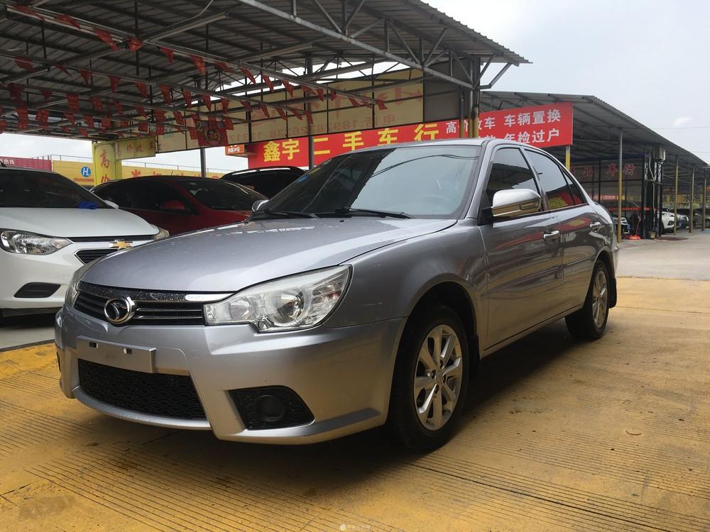 12年4月上牌的东南V3,年审,保险到2020年4月,桂林市本地一手车