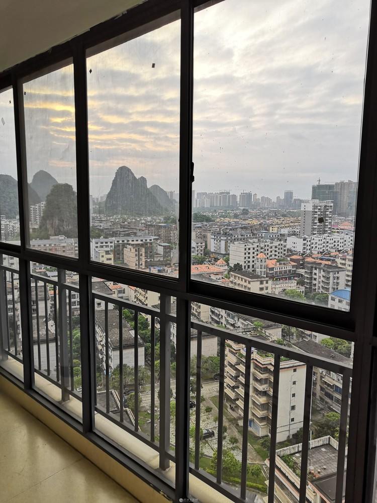 临桂县碧园香樟林房屋出租