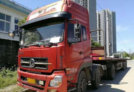 挂车出售,13米,340匹马力。