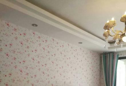 冠泰水晶郦城 2室2厅1卫