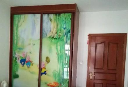 象山区,彰泰城2室2厅1卫1阳台精装出售
