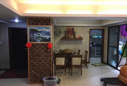 象山区,建安路行进中央馆4室2厅2卫1阳台,精装,送家具