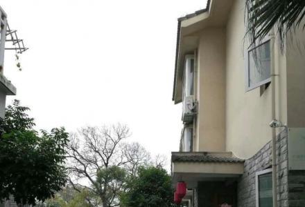 七星龙隐山庄江景别墅豪华装修6房稀 缺房源卖一套少一套