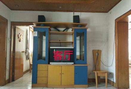 桂林市奇峰小筑翠峰苑1栋C座603室二室一厅(62.5平方米)