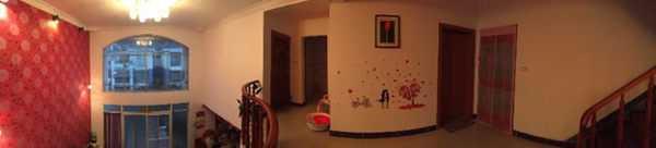 叠彩八里街城区欧洲小镇 8室2厅4卫 330平米