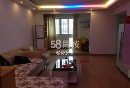 出租  三里店景韵世家8楼  3房2厅2卫   120平米  3000元/月  精装修