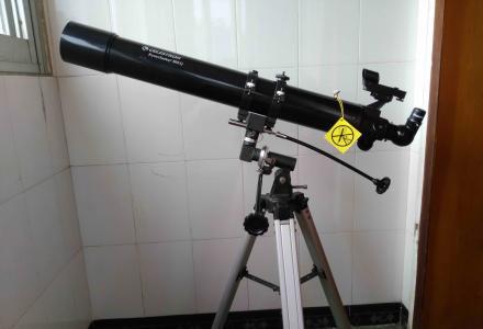 二手星特朗天文望远镜