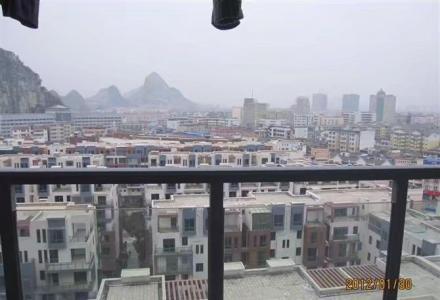 临桂香樟林小区两室两厅出租