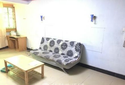 桂青园2室一厅80平米带家电出租