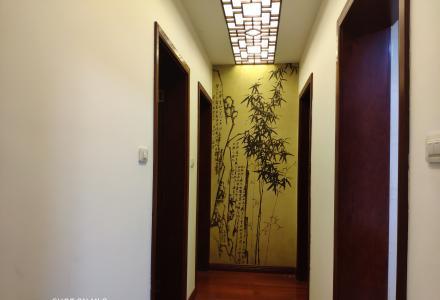翠竹路精装三室两厅两卫合租