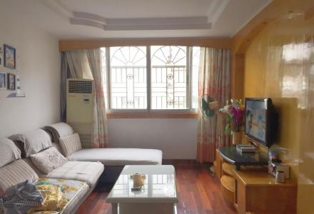 A 桂湖花园 黄金三楼  精装2房2厅  2700元/月