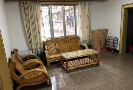 木龙湖旁边2房1厅房子出租 2个卧室窗户正对木龙湖