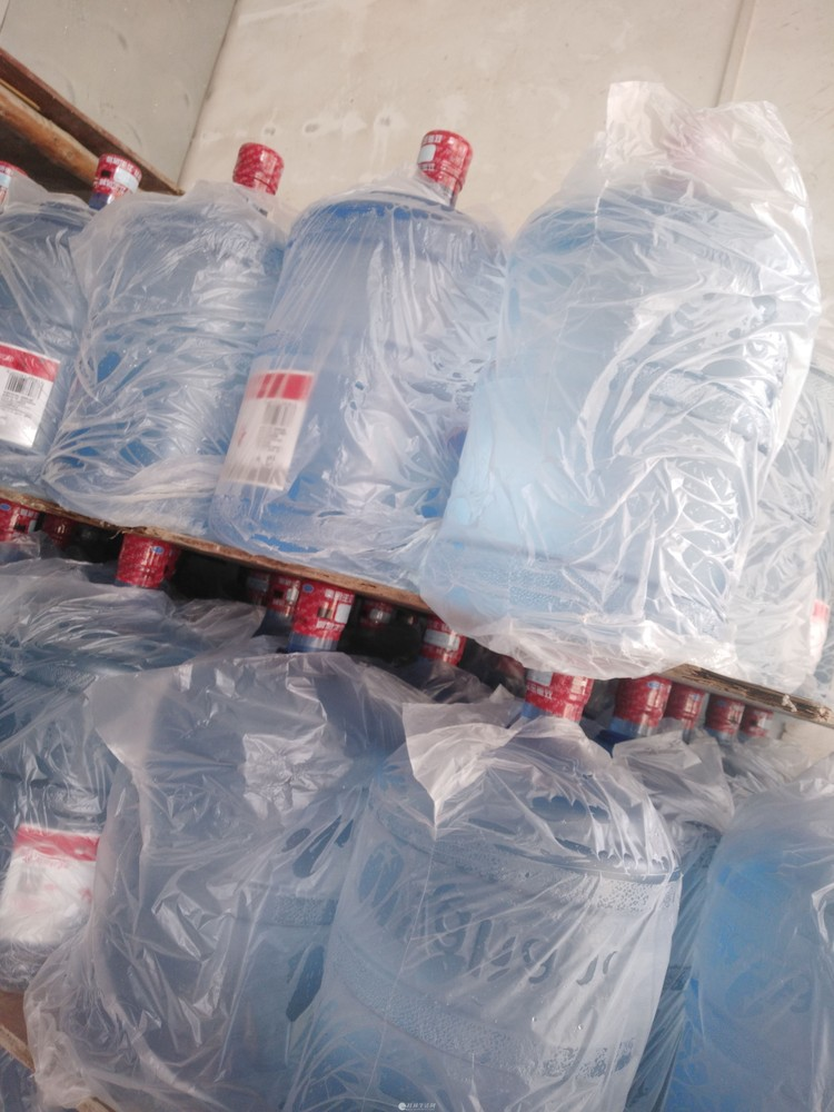 七星区娃哈哈桶装水配送