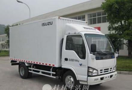 桂林市好顺心货运部,市区货运,长短途运输,搬家
