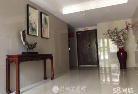 金桂城小区3栋2单元+车库