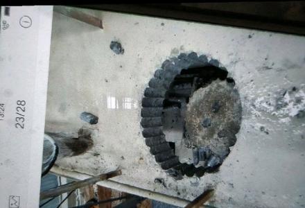 清理装修垃圾,杂活,专业打墙钻孔,拆吊顶,拆腻子