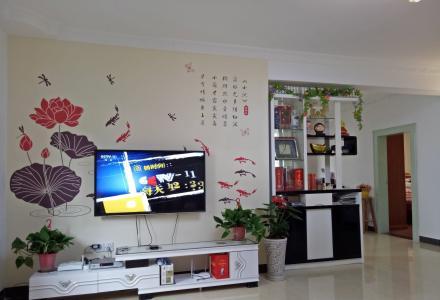 七星公办辰山小学学区:黄金路段, 经典户型,全新精装108平米,三面采光安全舒适现房出售