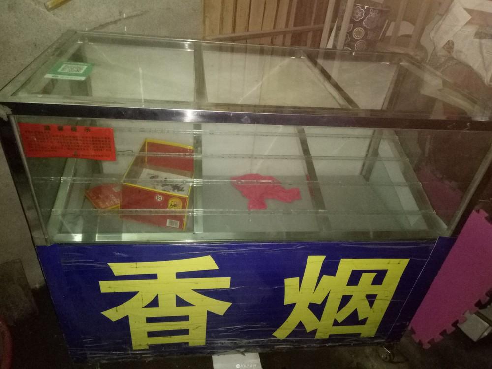 不锈钢烟柜,原先做1千2百现在卖500元可小刀,1.2x0.5x1