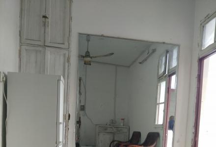 原桂林钢厂宿舍的两房一厅