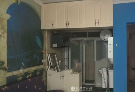 出租,东岸枫景,单间配套,42平米,2楼,1600元/月