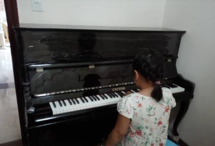 柏汇艺术一对一钢琴培训
