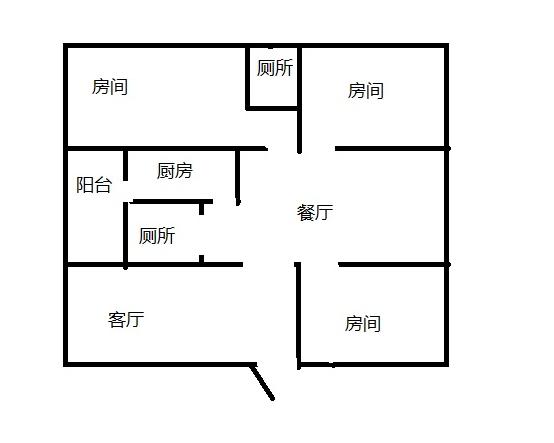 灵川甘棠大桥单位大院宿舍出租