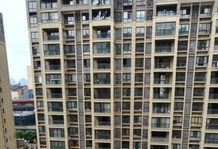万达广场【万达华府】3房可以变4房 有钥匙看房