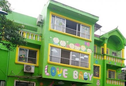 七星区屏风漓江花园有天有地 一整栋别墅 带幼儿园租约