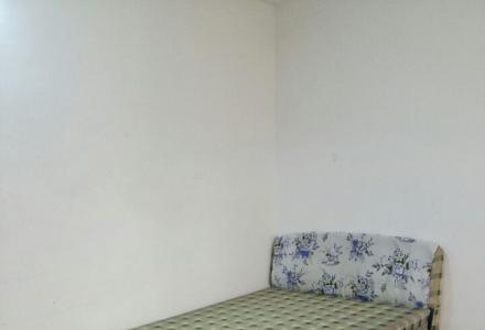 彭家岭一房一厅出租(厨卫配套、独立阳台)480元/月。