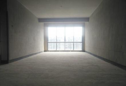 冠泰水晶城 95万 3室2厅2卫 毛坯 电梯11楼