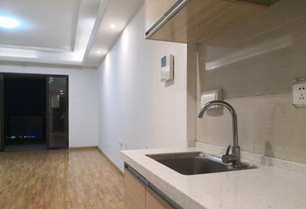 七星万达广场万达华府公寓房。与万达广场一体,档次高端,阳台外视野开阔、风