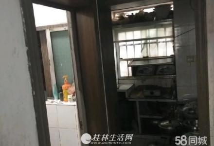 橡胶机械厂两房一厅50平米19万2楼