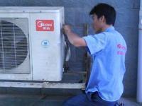 桂林空调维修 移机 拆装 清洗 加氟 回收 等