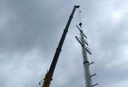 随车吊,吊车出租,车辆施救,设备搬迁,电力抢修