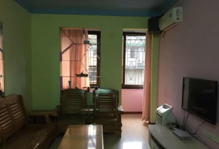 M乐群路乐泰小区1房1厅配两台空调家具家电齐全1500一个月