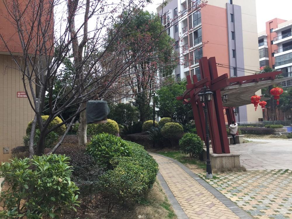 桂林江上御都小区4房2厅4卫使用面积大