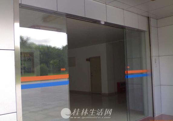 桂林哪里安装自动门,桂林哪里安装感应门,桂林自动门感应门什么价格
