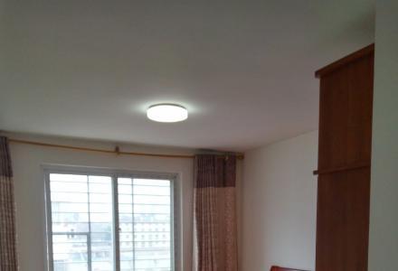 桂林叠彩区恒大广场旁3房2厅2卫出租,临始发站,恒大广场租1800元