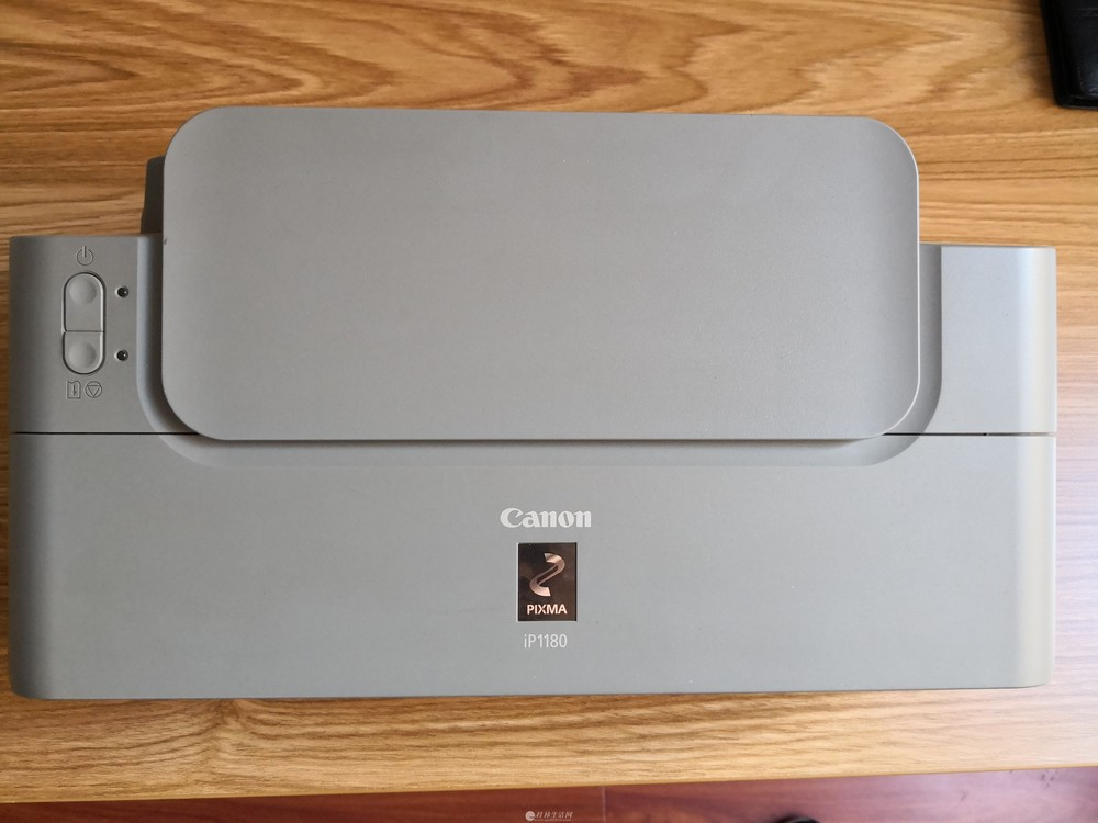 8成新佳能IP1180 打印机出售 价格100元