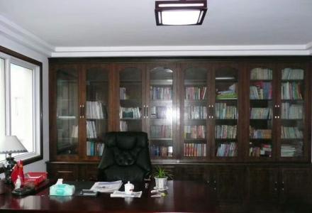 中山中路桂名大厦电梯7楼写字楼产权280平+100平花园310万