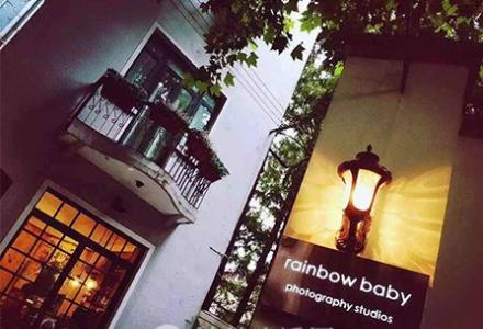 上海RainbowBaby儿童摄影